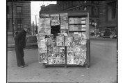 À l'époque, les journaux diffusaient les noms, métiers... (Photo Conrad Poirier, fournie par BAnQ) - image 7.0