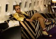 Taron Egerton incarne Elton John dans Rocketman, un... (Photo fournie par Paramount) - image 9.0
