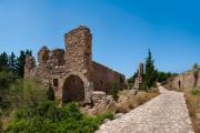 Le château d'Assos est le plus évident legs... (Photo Getty Images) - image 2.0