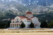 Le monastère de saint Gerasimos... (Photo Getty Images) - image 5.0