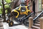 L'Elevate en version taxi pour handicapés. Image Hyundai... - image 3.0
