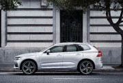 Essai routier Volvo XC60 T8 hybride rechargeable. Pour... - image 8.0