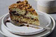 Coffee cake à la cannelle et aux noix... (Photo Cindy Boyce, tirée du livre Montréal l'hiver) - image 3.0