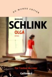 Olga de Bernhard Schlink... (Image fournie par Gallimard) - image 3.0