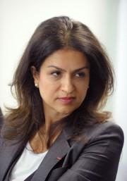 Mouna Sepehri serait la seule des neuf administrateurs... - image 2.0