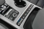 AUTO - Kia Stinger.ConsolePhoto fournie par Kia.... - image 4.0