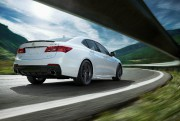 La TLX SH-AWD. Photo Acura... - image 3.0