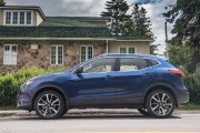 Qashqai au Canada, Rogue Sport aux USA. Photo... - image 7.0