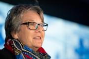Chantal Rouleau, ministre responsable de la Métropole.... (Photo David Boily, archives La Presse) - image 2.0