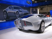 La Ford Shelby GR-1. Photo Wikipédia... - image 3.0