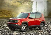 Jeep Renegade. Photo Jeep... - image 8.0