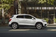 Le Chevrolet Trax. Photo Chevrolet... - image 9.0