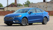 La Fusion Titanium. Photo Ford... - image 4.0