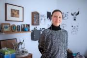 «Je suis en traitement de chimiothérapie et je... (Photo Edouard Plante-Fréchette, La Presse) - image 2.0