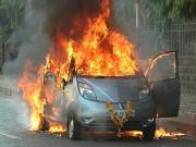 Le constructeur automobile indien Tata Motors envisage de cesser... (Photo AFP) - image 4.0