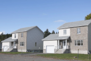 Les deux maisons construites à Shawinigan par Hydro-Québec... - image 2.0