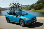 Crosstrek Hybride. Photo Subaru... - image 2.0