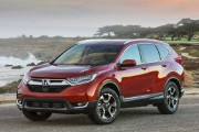 CR-V. Photo Honda... (Photo fournie par Honda) - image 4.0
