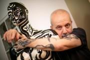 À 62 ans, en dépit de sa réputation,... (Photo David Boily, La Presse) - image 3.0