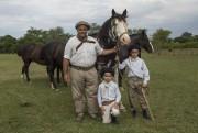 Feliciano Mallia et ses enfants... (Photo Izabel Zimmer, collaboration spéciale) - image 3.0