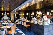 Le lieu qui abritait un restaurant italien a... (Photo Edouard Plante-Fréchette, La Presse) - image 2.0
