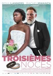 affiche de Troisièmes noces... (Image fournie par Filmoption International) - image 2.0