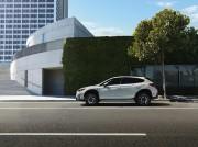 Le Subaru Crosstrek hybride... (Photo fournie par le constructeur) - image 2.0