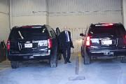 Deux suspects arrivés de Toronto sont admis en... (Photo PATRICK SANFAÇON, LA PRESSE) - image 3.0