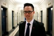 David Truong, conseiller en planification financière chez Gestion... (Photo François Roy, archives La Presse) - image 2.0
