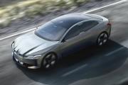 L'i7 viendrait s'ajouter à l'i4 (ci-haut), annoncée pour... (Image BMW) - image 2.0