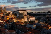 Porto, au Portugal... (photo Daniel Rodrigues, The New York Times) - image 2.0