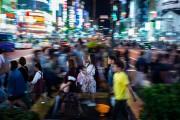 L'un des quartiers les plus animés de Tokyo,... (Photo Ko Sasaki, archives The New York Times) - image 6.0