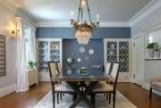 La salle à manger après les travaux... (Photo Eric Massicotte, fournie par Sophie Bergeron) - image 2.0