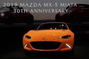 La Mazda MX-5 Miata 30e anniversaire au Salon... - image 2.0