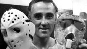 Jacques Plante, vedette du Canadien de Montréal et sans doute le gardien de but... - image 2.0