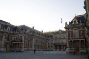 Le château de Versailles.... (Photo GEOFFROY VAN DER HASSELT, AFP) - image 5.0