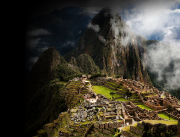 La cité inca du Machu Picchu... (Photo Piotr Redlinski, archives The New York Times) - image 8.0
