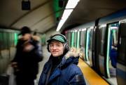 Laurent Moses Bélanger, 26 ans... (Photo Marco Campanozzi, La Presse) - image 2.0
