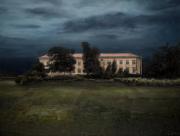 The Sanctuary, 2016, Alex Coma, huile sur toile,... (Photo fournie par l'artiste) - image 2.0