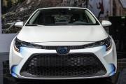La Toyota Corolla hybride a une bouche de... - image 3.0