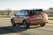 On se doute déjà que le Bentley Bentayga Speed sera le VUS de série le plus... - image 2.0