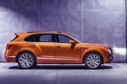 On se doute déjà que le Bentley Bentayga Speed sera le VUS de série le plus... - image 3.0
