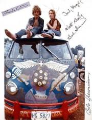 Une photo du Light Bus original. Photo Woodstockbus.com... - image 3.0