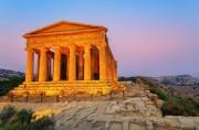 Les vestiges grecs du parc archéologique de la... (Photo Getty Images) - image 2.0