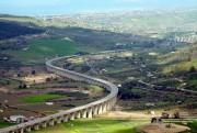 Les viaducs de Sicile sontnombreux et spectaculaires.... (Photo Getty Images) - image 7.0