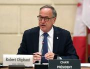 Le député libéral Robert Oliphant... (photoJustin Tang, archives la presse canadienne) - image 4.0