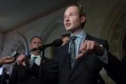 Le député conservateur Michael Cooper... (photoAdrian Wyld, archives la presse canadienne) - image 5.0