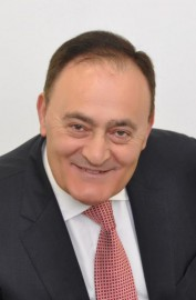 Le député libéral Fayçal El-Khoury... (photo tirée du compte Facebook de Fayçal El-Khoury) - image 7.0