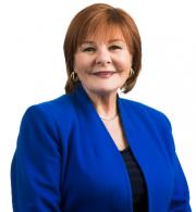 La députée néo-démocrateIrene Mathyssen... (photo tirée du compte Facebook d'Irene Mathyssen) - image 8.0