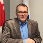 Le député conservateur Luc Berthold... (photo tirée du compte Twitter de Luc Berthold) - image 13.0